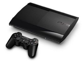 Consola PS3 Superslim 500GB Negra - PS3 (Seminuevo) Ref. 03274458405954870