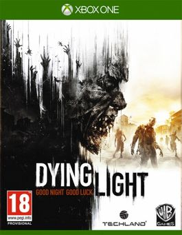 Dying Light - Xbox One (Seminuevo)
