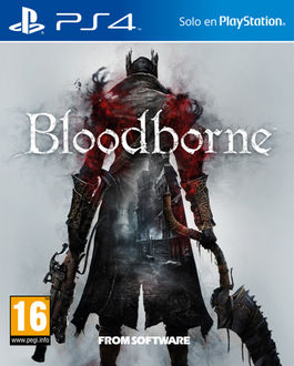 Bloodborne - PS4 (Seminuevo)