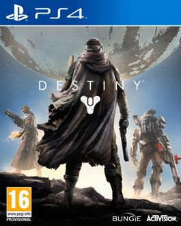 Destiny - PS4 (Seminuevo)