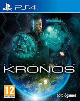 Battle Worlds: Kronos  - PS4 (Seminuevo)