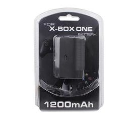 Bateria Recargable Xbox One 1200mah + Cable USB - Xbox One