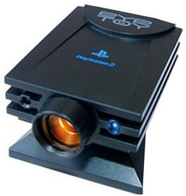Camara Eye Toy - PS2  (Seminuevo)