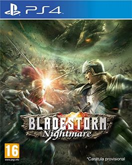 Bladestorm: Nightmare - PS4 (Seminuevo)