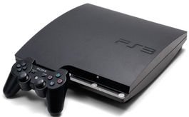 Consola PS3 Slim 120GB - PS3 (Seminuevo) Ref: 02274530231611384