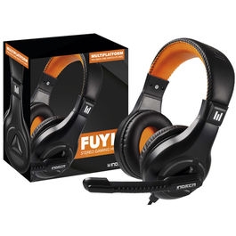 Auriculares Indeca Fuyin - PS4/XBOX ONE/PC/Switch