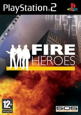 Fire Heroes - PS2