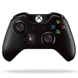 Mando Xbox One Wireless Microsoft - Xbox One (Seminuevo) Rf.: S/N